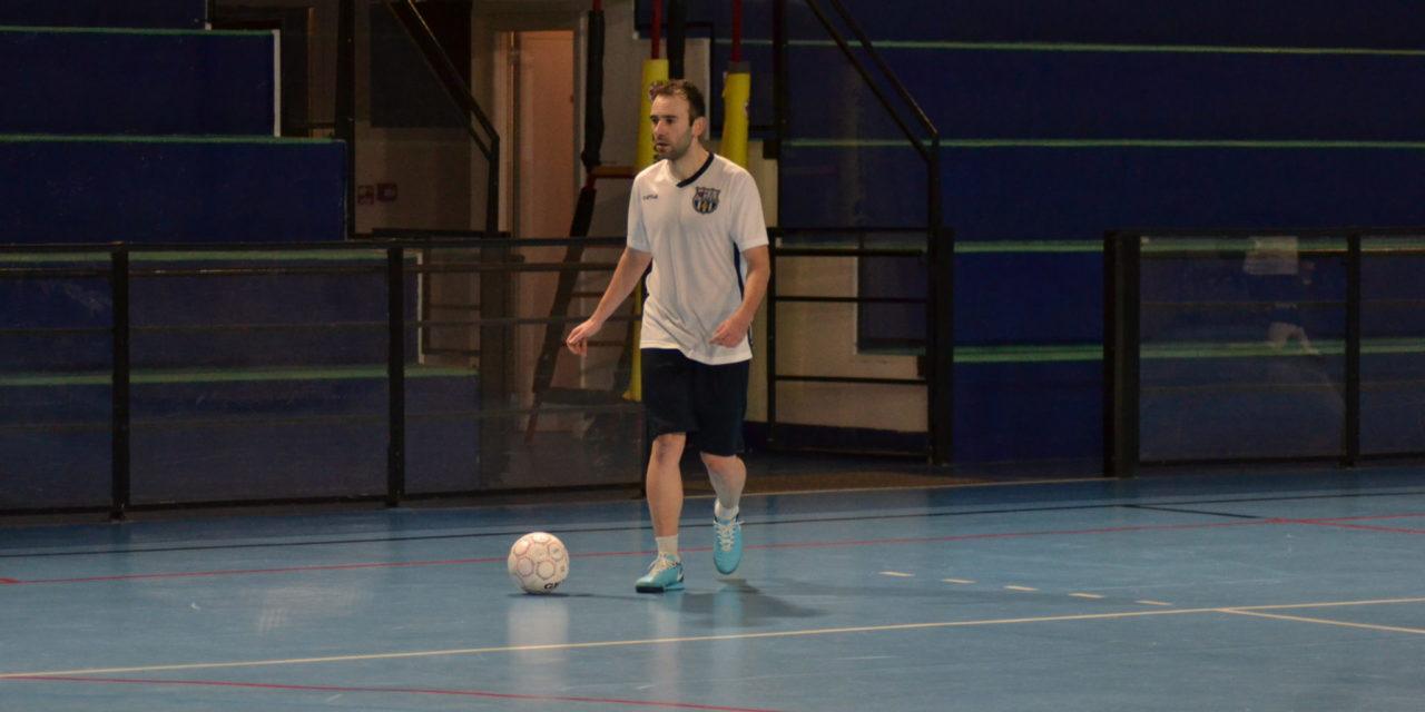 Cdm Genova verso la Final Eight – Luan Costa: «A Padova per giocarci le nostre carte»