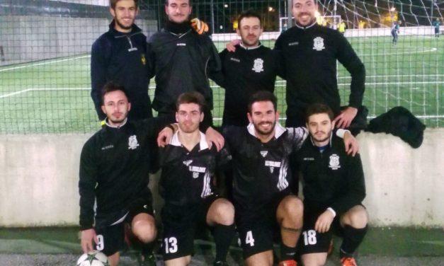 Il Città di Genova di Calcio a 7: tutto pronto per un altro lunedì da leoni