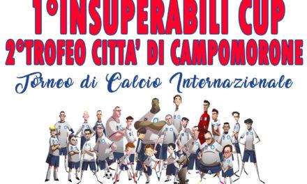 """Insuperabili Onlus: oggi al """"Ferrando"""" e sabato a Maglietto. Perché il calcio è davvero di tutti"""