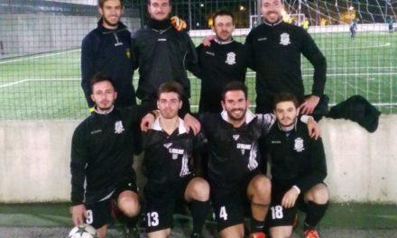 Calcio a 7 – Città di Genova verso la seconda giornata di playoff e gironi d'Elite. E dietro l'angolo c'è anche la Coppa Liguria