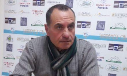 SANREMESE si dimette il DS Salvatore Ciaramitaro