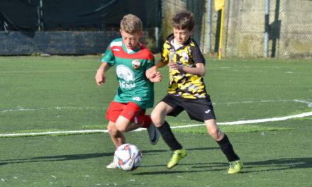 Genovese Boccadasse, quattro giorni dedicati alla Scuola Calcio: al via gli Open Day