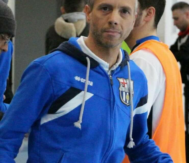Futsal. Michele Lombardo: «Lavoriamo per mettere minuti nelle gambe. Contro Merano, trasferta da non sbagliare»