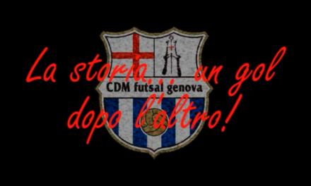 Cdm Genova: in un solo video, tutti (o quasi…) i gol di una stagione fantastica