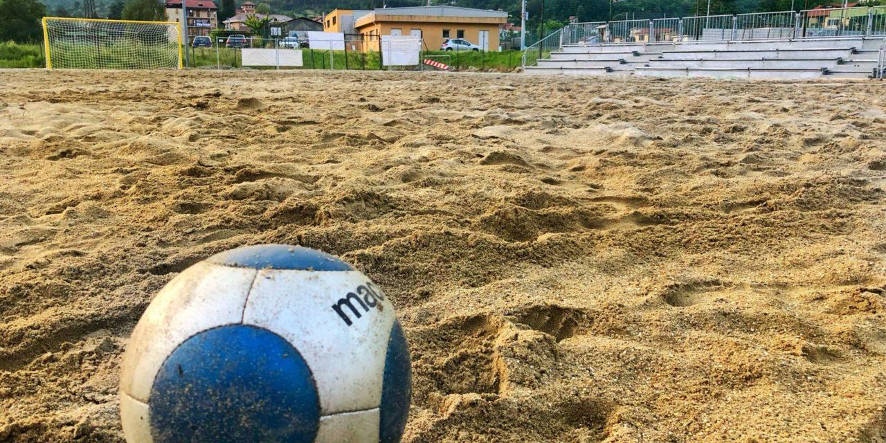 Genova Beach Soccer, si alza il sipario sulla stagione 2018: calendario, Beach Arena e nuovo allenatore