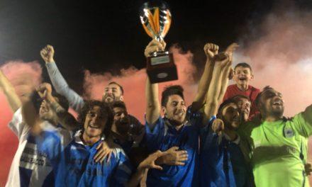 Liguria Beach Soccer Cup. E' festa grande per l'Avegno, il SanCi cede solo ai rigori
