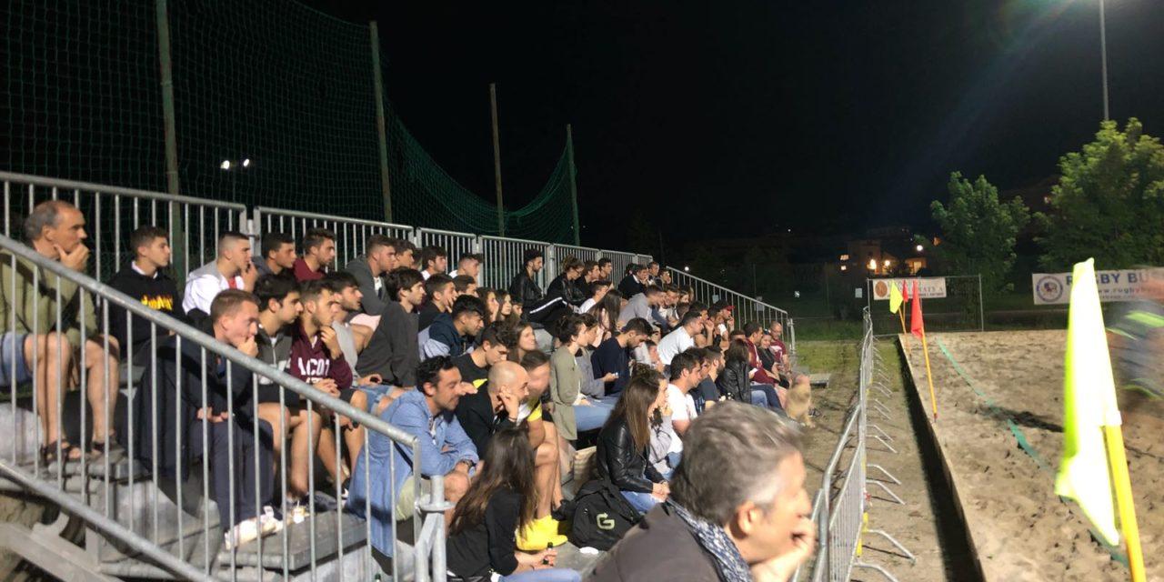 Liguria Beach Soccer Cup: gol e spettacolo già dalla prima giornata