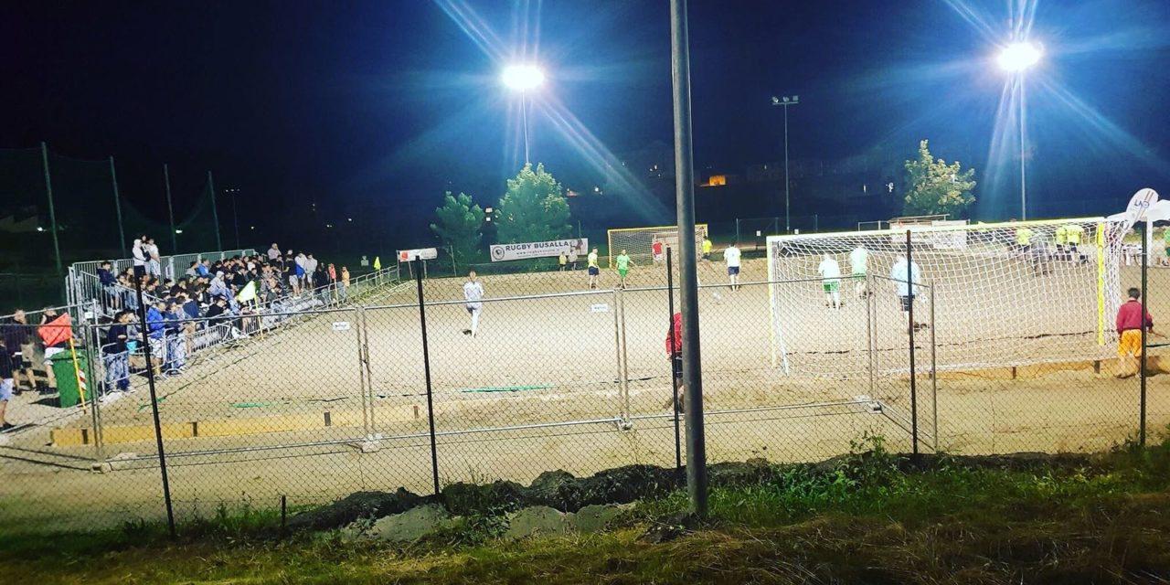 Liguria Beach Soccer Cup: il resoconto della seconda giornata
