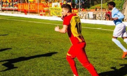 Calciomercato: Un ex Rivarolese e Finale per il nuovo Molassana di Alfio Scala