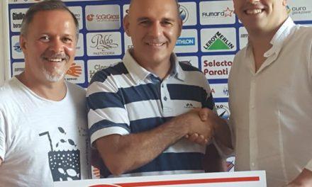 Massimo Viscardi entra nello staff tecnico delle giovanili della Genova Calcio