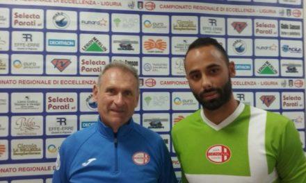 UFFICIALE Cesare Dondero rinnova con la Genova Calcio