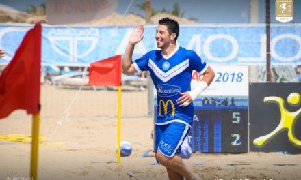 Coppa Italia Beach Soccer – Ancora in gol Fabio Oliviero ma è Catania a far festa