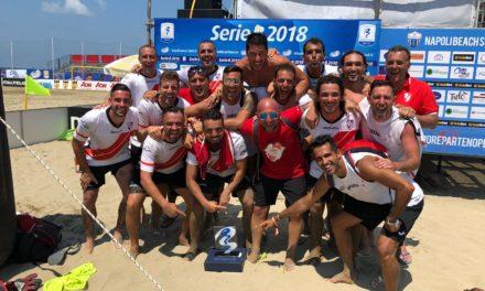 Genova Beach Soccer, che impresa: la Serie A non è più solo un sogno! Il racconto del match di oggi e i primi commenti