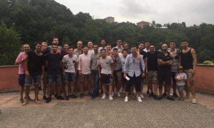 Campomorone Sant'Olcese, al via la stagione 2018/19: ecco dirigenza e staff