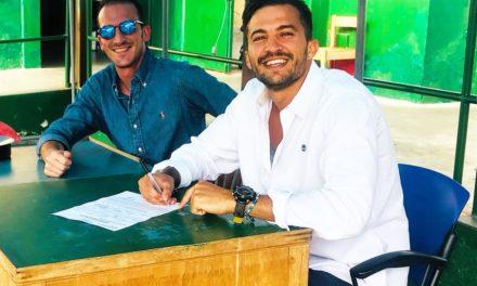 Sedki Akkari è della Sestrese: oggi la firma con il club verdestellato