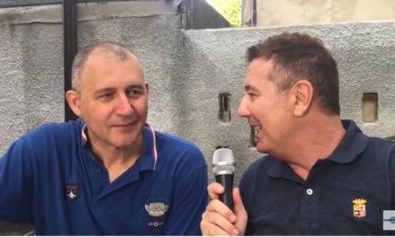 VIDEO Il diesse Capurro: «Il nuovo Marassi sarà competitivo. Mercato? Manca ancora qualcosina»