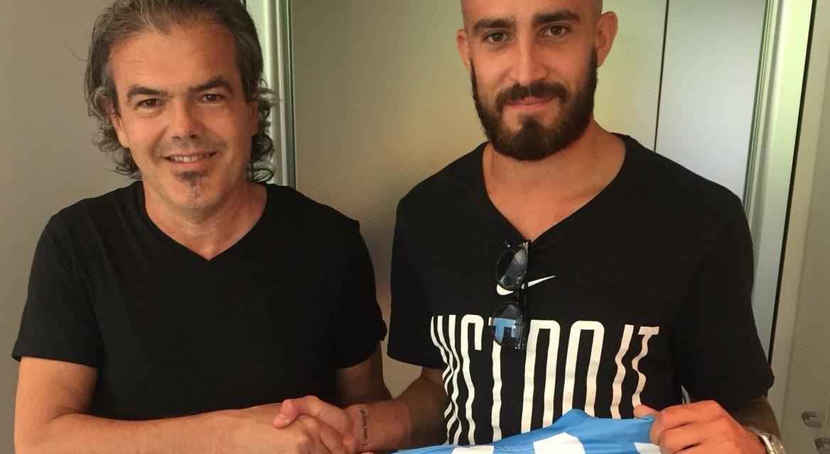 Mirco Vassallo saluta il Tre Fiori: il suo futuro sarà al San Marino Calcio