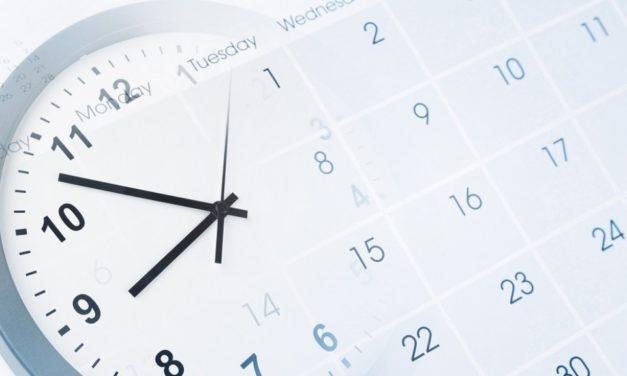 Lnd rende noti gli orari di gara ufficiali per la stagione 2018/19