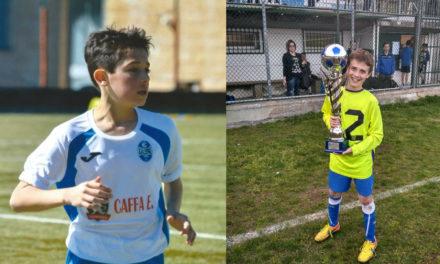 Sancinito e Berta: due giovani talenti del Ceriale alla corte del Genoa