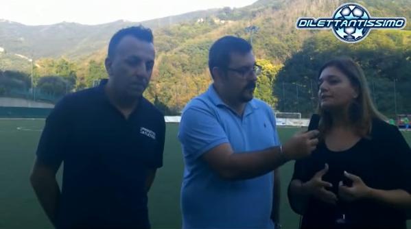 VIDEO – Alla scoperta del Progetto Atletico: la parola alla presidente Castellana e al dg Adamo