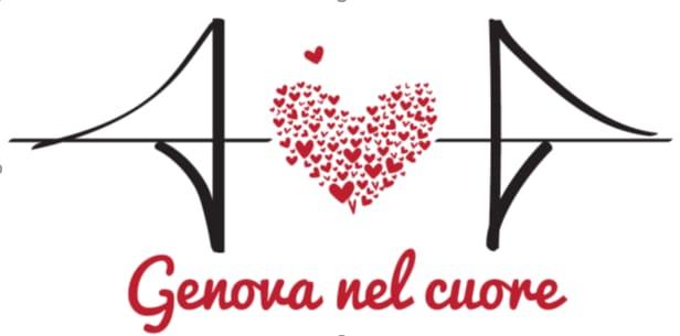 Genova Calcio, un gesto concreto a favore delle famiglie sfollate dopo il crollo del Ponte Morandi