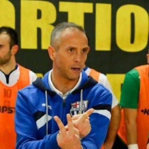 La Cdm Genova mette nel mirino la sfida contro Villorba. Lombardo: «Partita importantissima»
