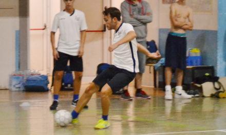 Cdm Genova in campo oggi contro il Mantova: l'analisi di capitan Andrea Ortisi