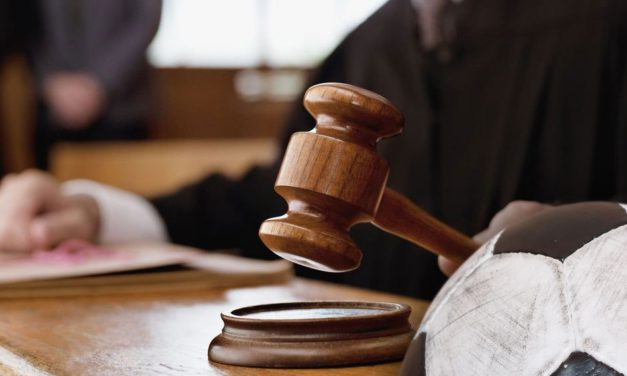 QUILIANO&VALLEGGIA-CAMPESE: la decisione del Giudice Sportivo a seguito dell'aggressione all'arbitro