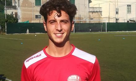 Genova Calcio, un giovane ex-blucerchiato alla corte di Balboni