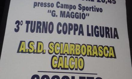 Il derby Sciarborasca-Cogoleto a favore delle famiglie delle vittime del Ponte Morandi
