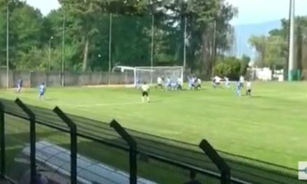VIDEO – SERIE D: Oneto illude la Lavagnese ma Diaw la beffa nel finale: contro lo Stresa è 1-1