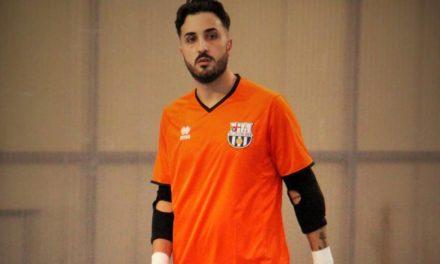 #Futsalmercato: Paolo Lo Buglio, dalla Cdm Genova al Petrarca Padova