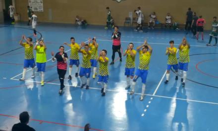 DIRETTA LIVE – Futsal Serie A2: Le formazioni e i marcatori di CDM Genova-Futsal Villorba