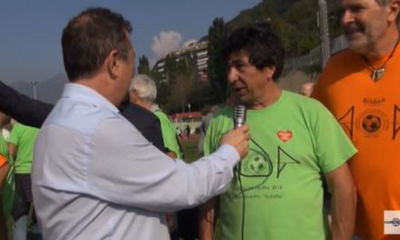 """Grande successo alla Sciorba per """"Noi per Genova"""": le interviste ai protagonisti"""