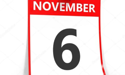 GLI ARTICOLI DI OGGI – Martedì 6 novembre 2018