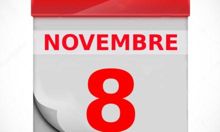 GLI ARTICOLI DI OGGI – Giovedì 8 novembre 2018