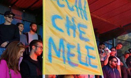 BELIN CHE MELE!