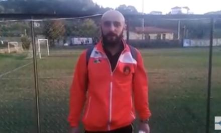 VIDEO – Capitan Di Carlo: «Grande Rivasamba, una vittoria su un campo difficilissimo»