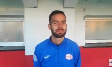 VIDEO – Francesco Ilardo: «Vittoria importante ma non certo scontata»