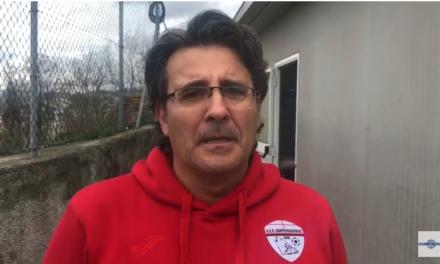 VIDEO – Nico Messina: «Peccato. Ci è mancata solo un po' di mentalità»