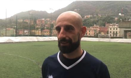 VIDEO – Domenico Morelli: «Con queste prestazioni, il Ravecca può risalire la classifica»