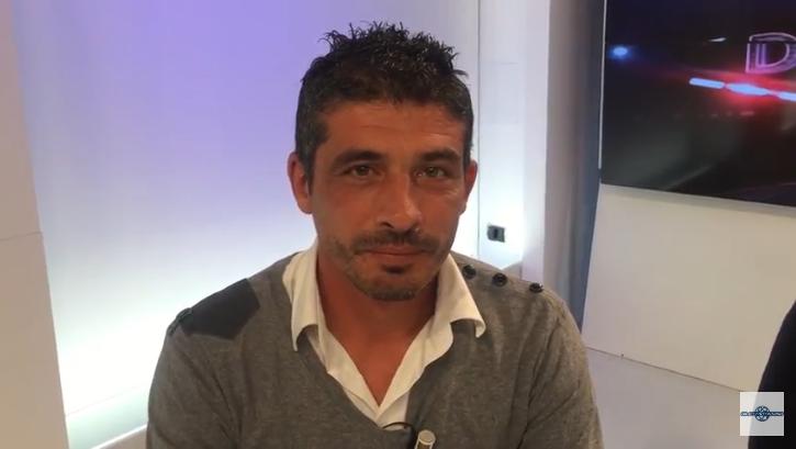 VIDEO – Luca Tabbiani: «Soddisfatto della prestazione messa in campo dai miei ragazzi»