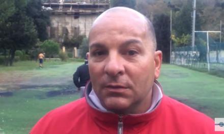 VIDEO – Mister Tarabotto: «Un buon secondo tempo. Una vittoria meritata»