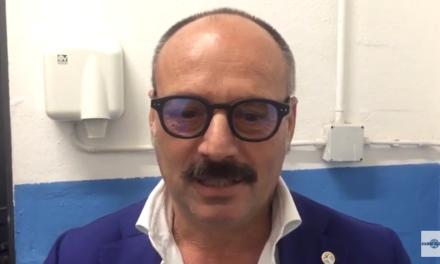 VIDEO – Mastica amaro Davide Torrice: «Non abbiamo subito nemmeno un tiro in porta e usciamo dal campo sconfitti. Incredibile…»