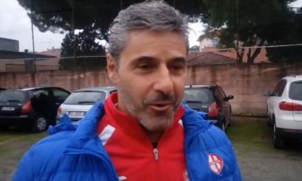 VIDEO – Eccellenza: La Genova Calcio fa suo il big match contro il Vado: il commento di mister Balboni