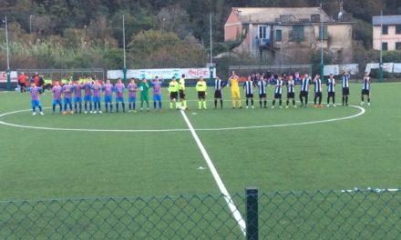 Coppa Italia Eccellenza – Semifinale: Molassana-Rapallo, le formazioni e la cronaca del match