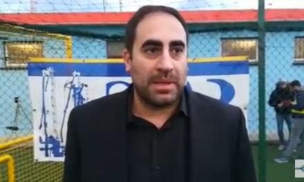 VIDEO – Mario Pisano: «Qualcuno ci credeva già morti, ma riusciamo sempre a risorgere»