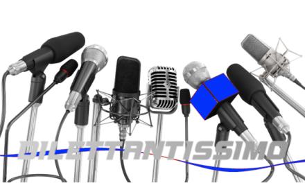 LE VOCI DAI CAMPI. Le interviste realizzate nel weekend dai nostri inviati