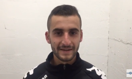 VIDEO – Ligorna-Sanremese 1-2: la parola al matchwinner Pippo Scalzi