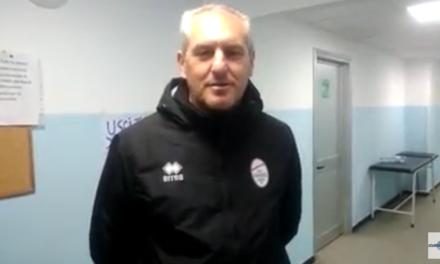 VIDEO – Dopo il 5-1 contro l'Athletic, Tarasconi non cerca scuse: «C'è poco da dire: sono stati più bravi di noi»
